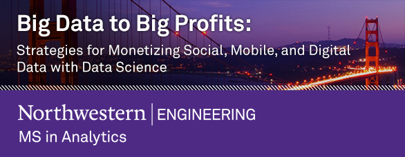 Executive Education Course: Big Data to Big Profits